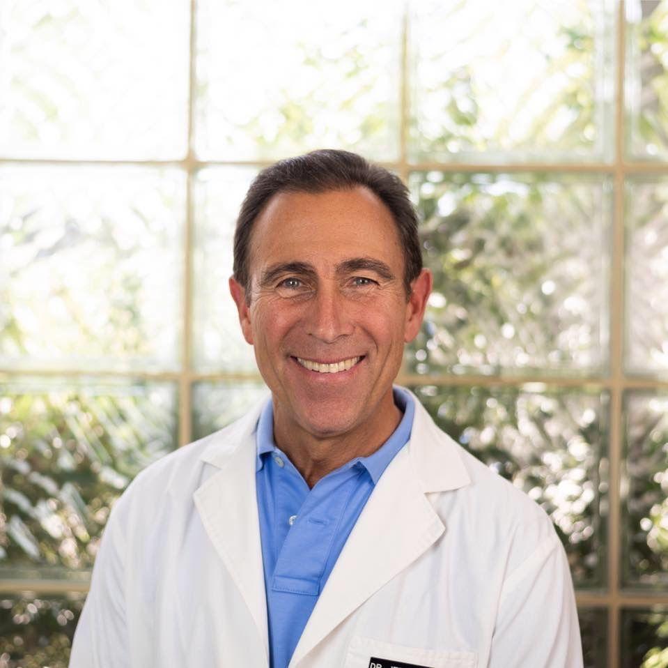 Dr. Jeff Werber, D.V.M.