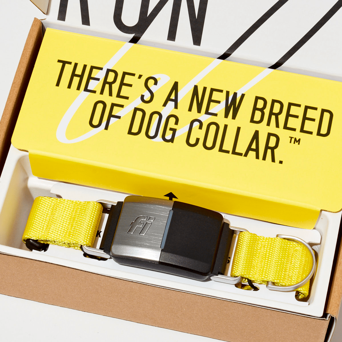 fi dog collar, gps dog collar, gifts for dog walkers