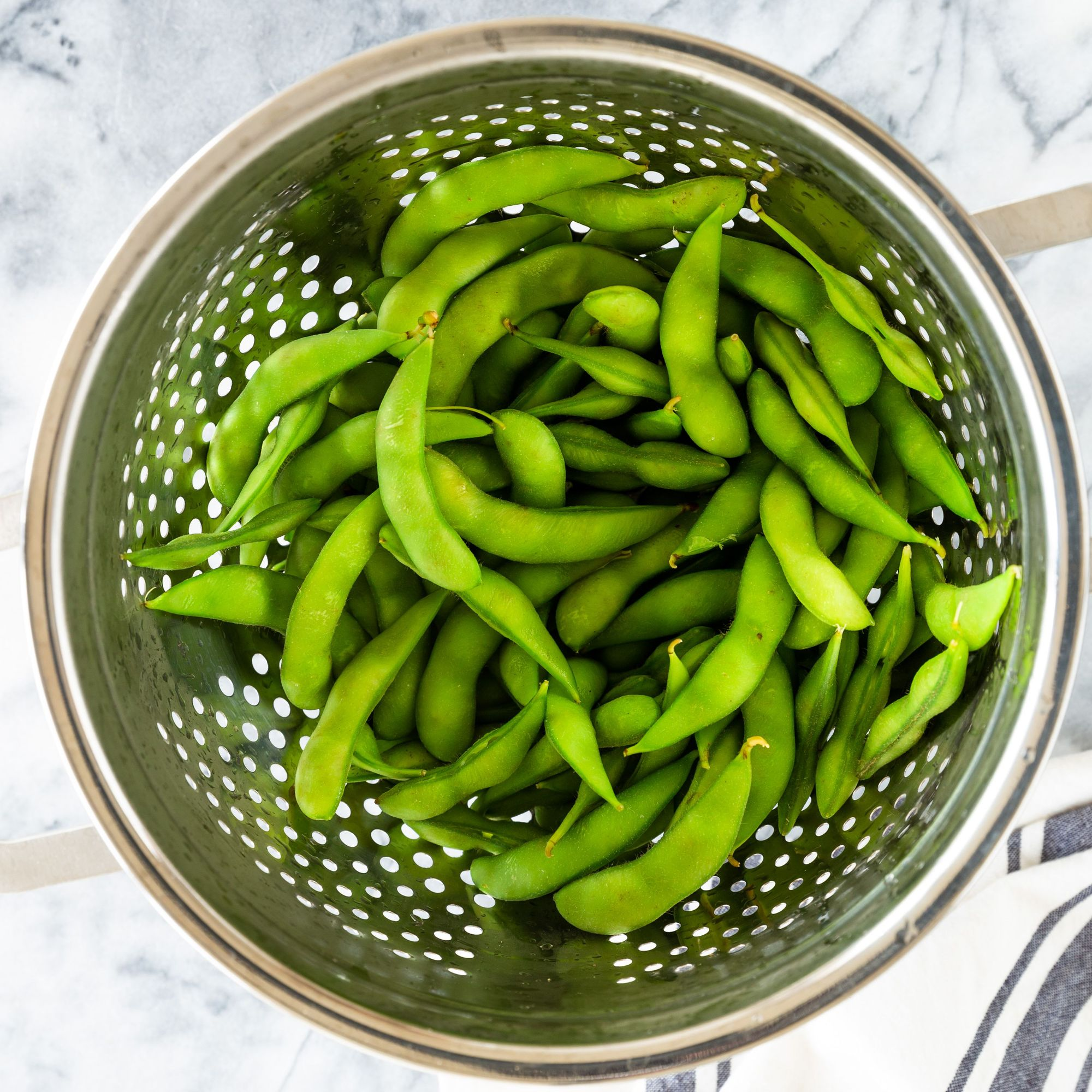 Are Edamame Beans Safe for Dogs?