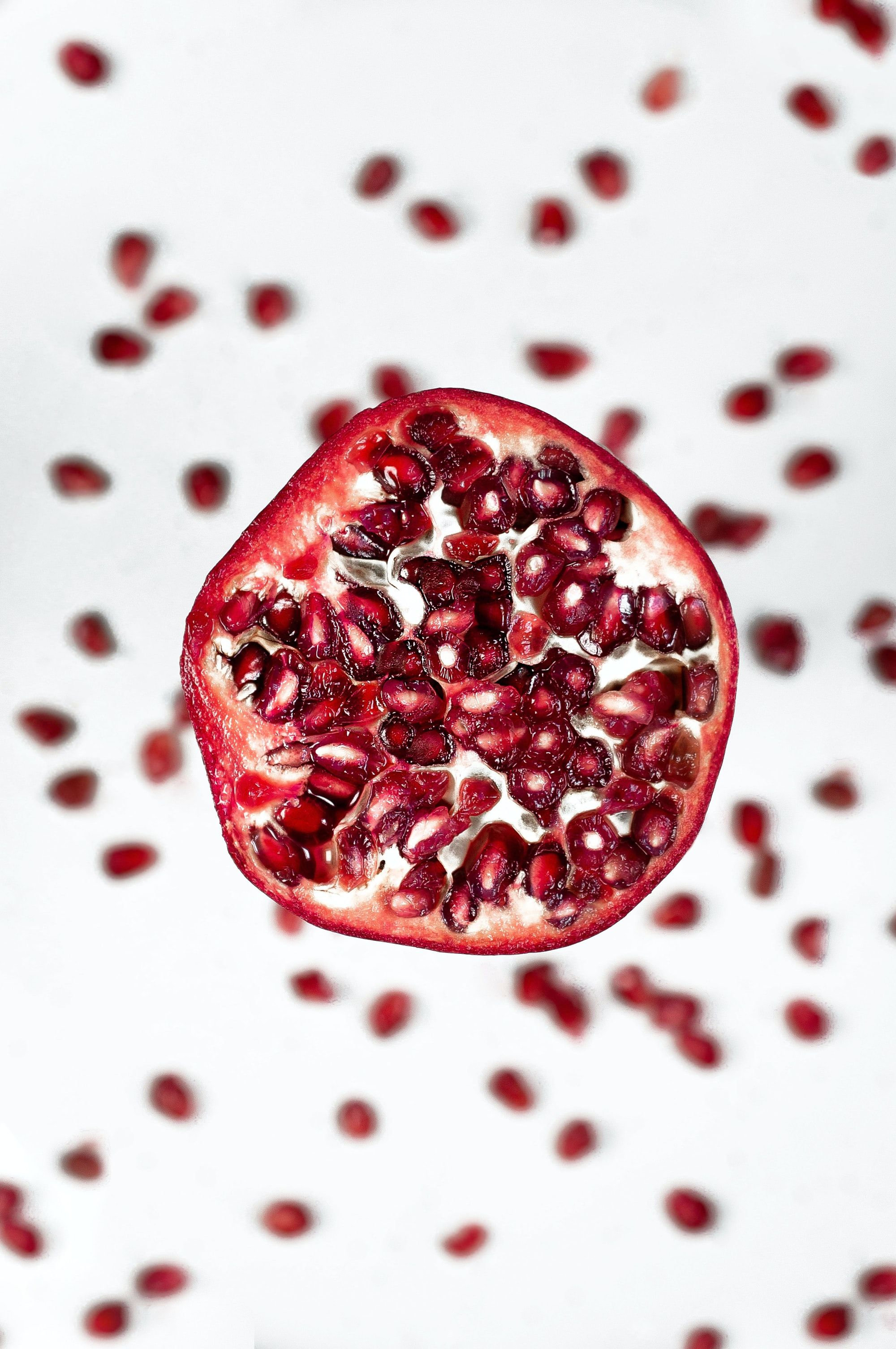 Can Dogs Eat Pomegranate Seeds?