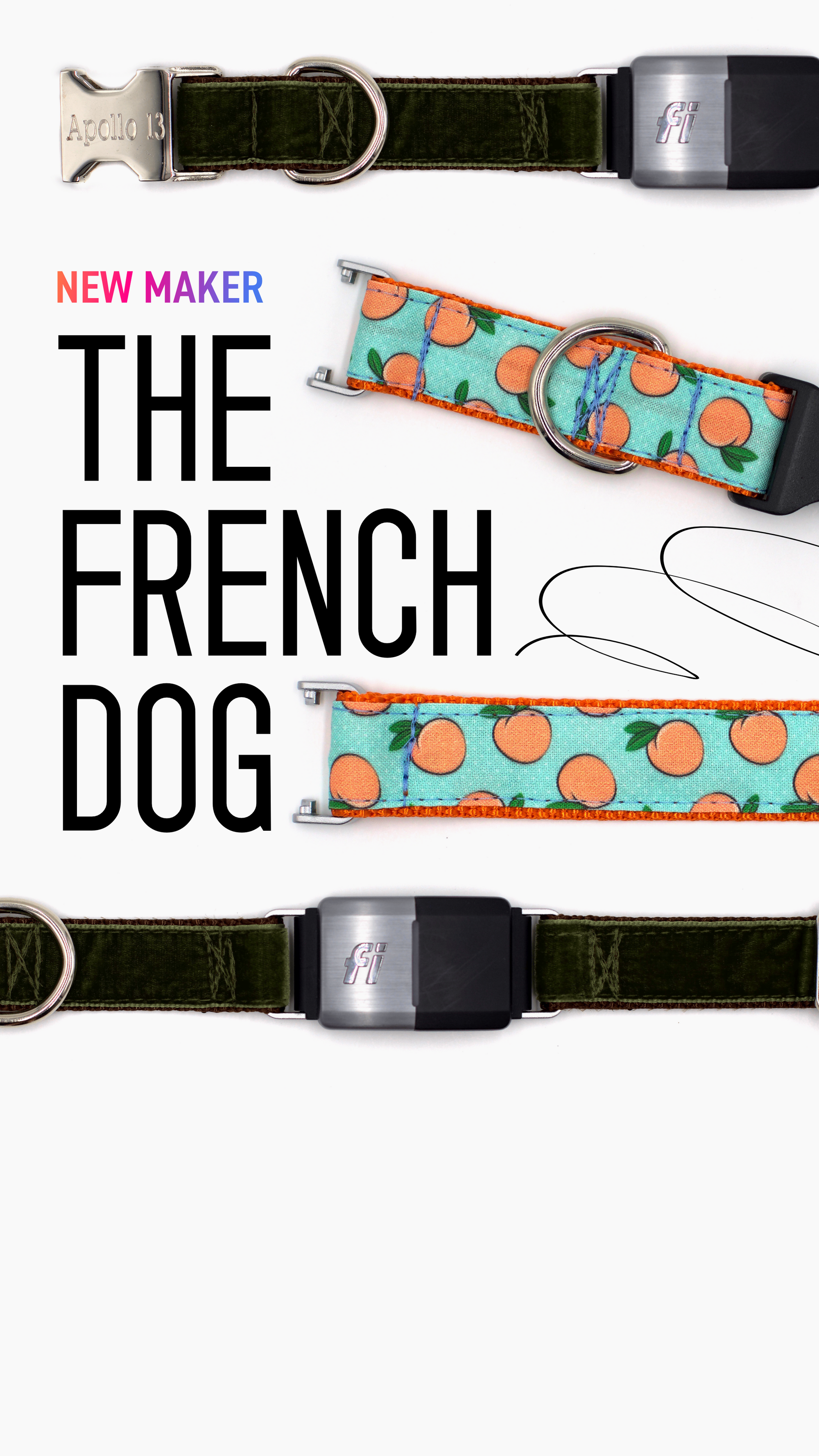 New Maker Alert: The French Dog